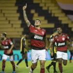 Pedro pode ser artilheiro do Carioca pelo Flamengo