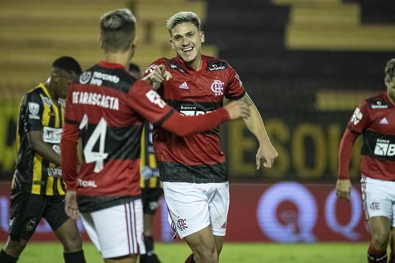 Flamengo Volta Redonda