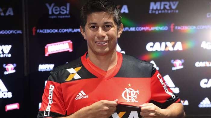 piores contratações do Flamengo