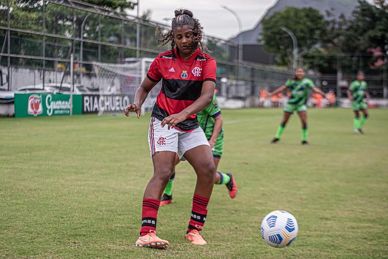 kaylane flamengo brasileiro feminino
