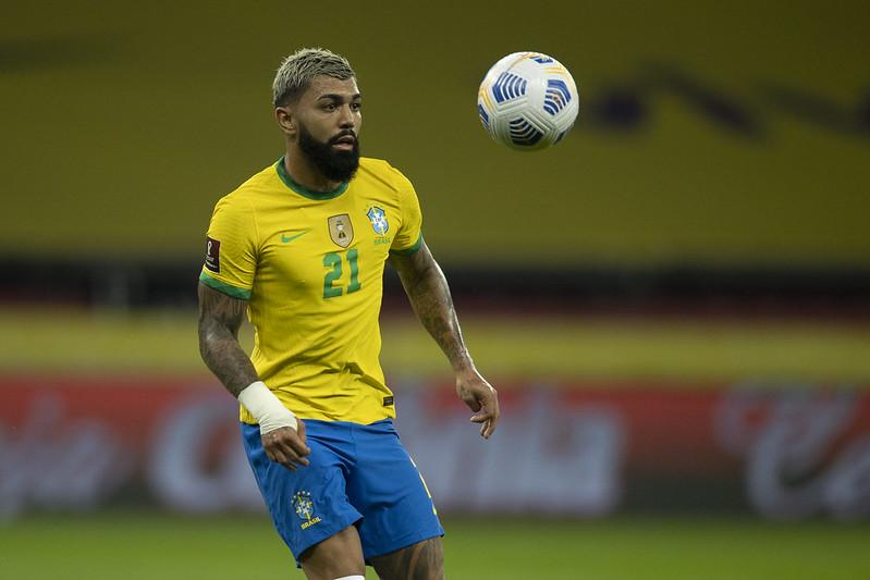 gabigol seleção brasileira