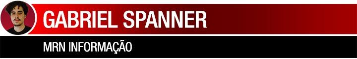 Banner Gabriel Spanner