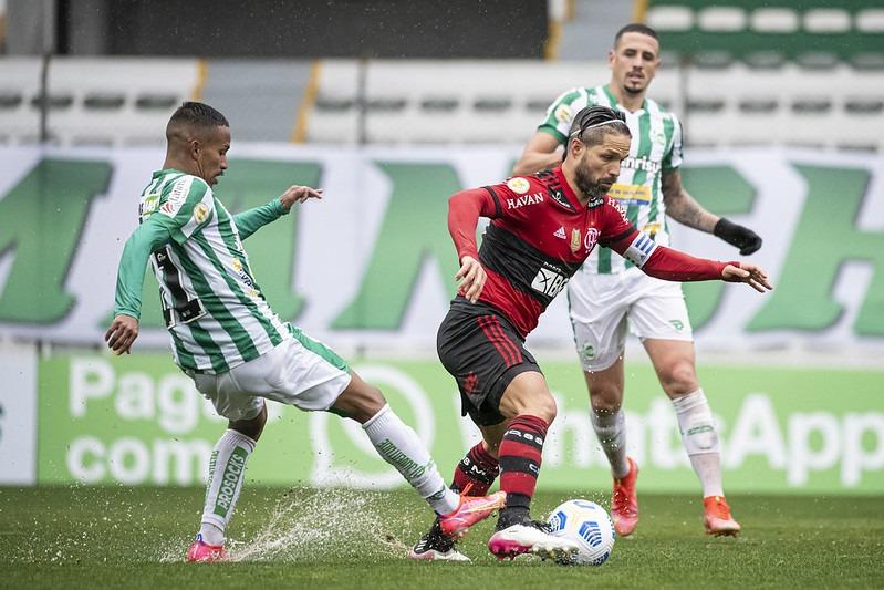 Flamengo e Juventude