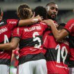 Flamengo Copa do Brasil