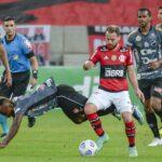 Flamengo 6 x 0 ABC