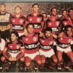 Camisas do Flamengo Copa do