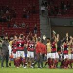 Flamengo ao vivo flamengo agora