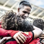 Flamengo Corinthians