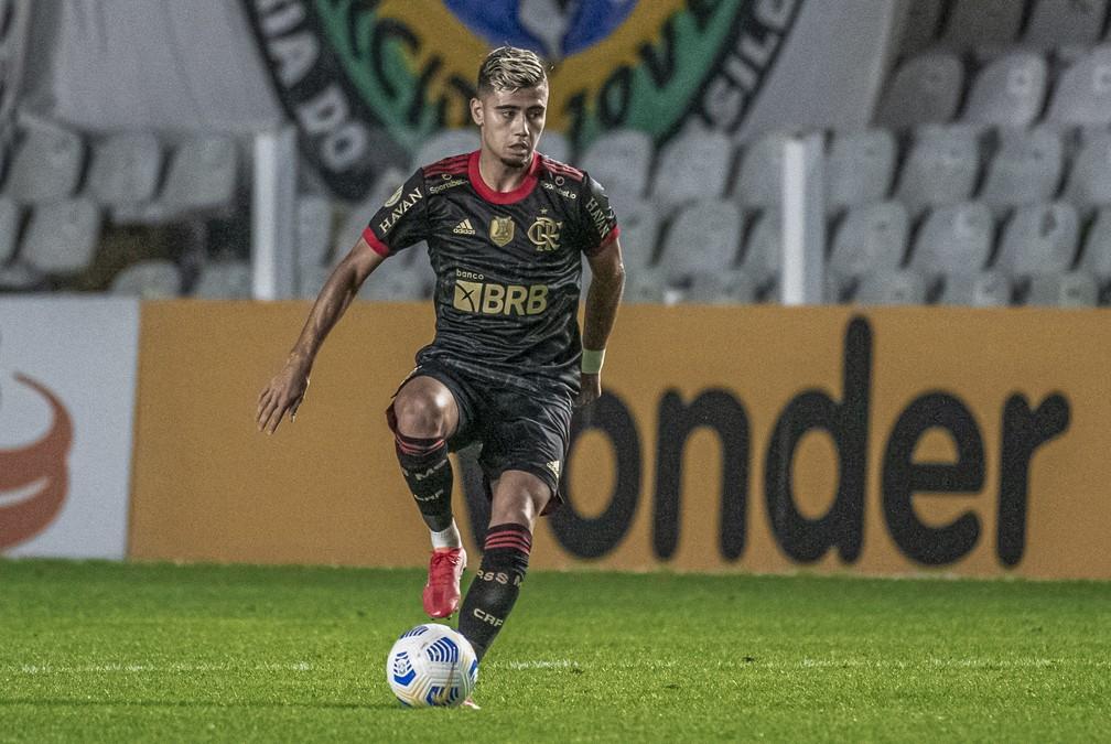 Andreas Flamengo