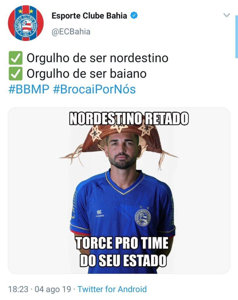 Nordeste Flamengo