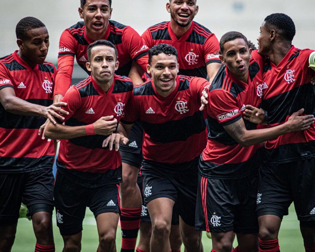 Flamengo sub17
