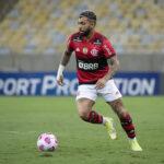 Gabigol Flamengo 0x0 Cuiabá