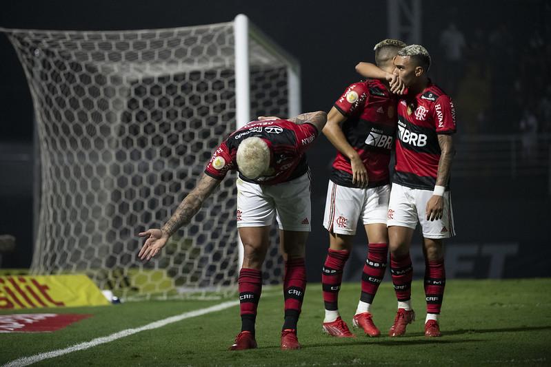 Pedro Flamengo Bragantino