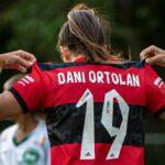 dani ortolan flamengo carioca feminino 2021