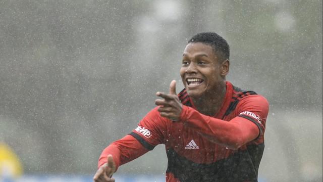 Flamengo Palmeiras